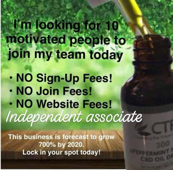 Join CTFO - CTFO Website